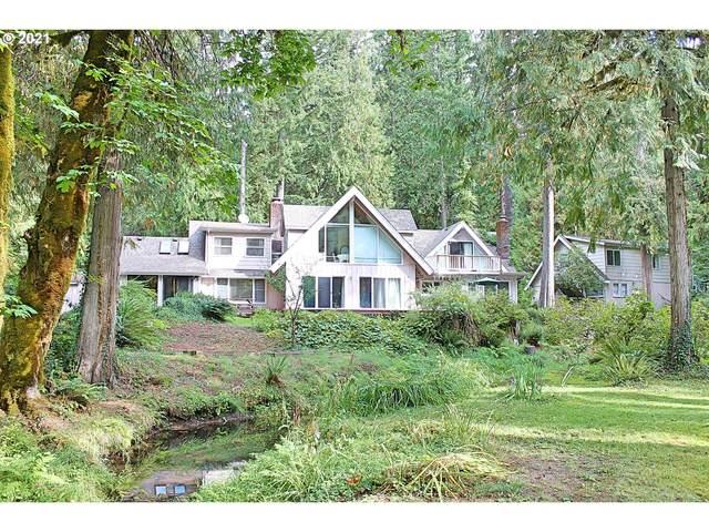 56532 North Bank Rd, Mckenzie Bridge, OR 97413 (MLS #21641257) :: Townsend Jarvis Group Real Estate