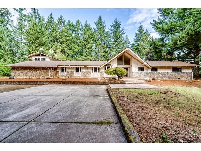 29418 Gimpl Hill Rd, Eugene, OR 97402 (MLS #21641377) :: Premiere Property Group LLC