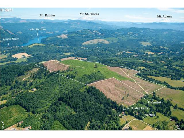 0 NE 94 Ave, Battle Ground, WA 98604 (MLS #21641471) :: Holdhusen Real Estate Group
