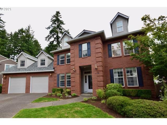 8328 SW Chevy Pl, Beaverton, OR 97008 (MLS #21641698) :: Premiere Property Group LLC