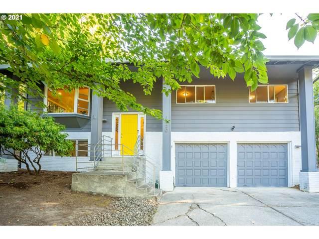 1420 SW Walters Dr, Gresham, OR 97080 (MLS #21641865) :: McKillion Real Estate Group