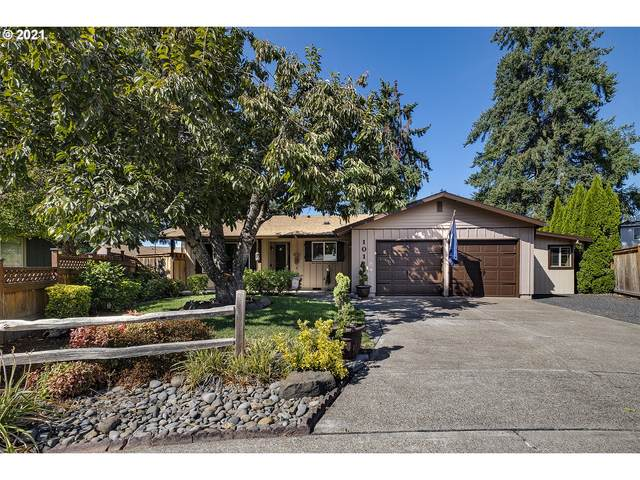 1011 NE 11TH Ct, Hillsboro, OR 97124 (MLS #21641988) :: Next Home Realty Connection