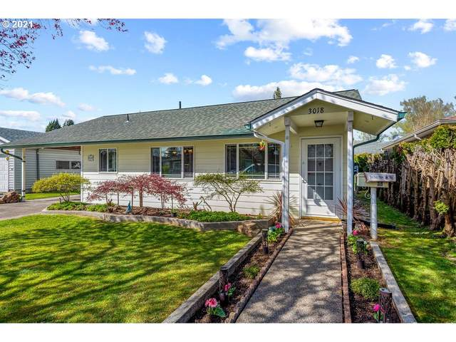 3018 Garfield St, Longview, WA 98632 (MLS #21642090) :: RE/MAX Integrity