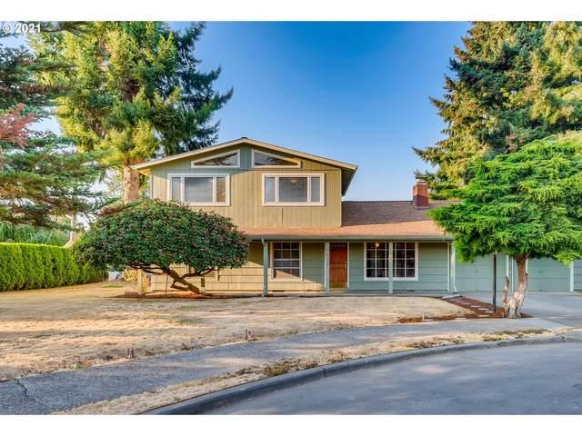 6631 N Smith Ct, Portland, OR 97203 (MLS #21642206) :: McKillion Real Estate Group