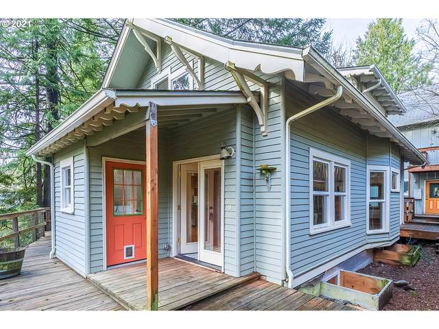 3001 SW Dosch Rd, Portland, OR 97239 (MLS #21642247) :: Song Real Estate