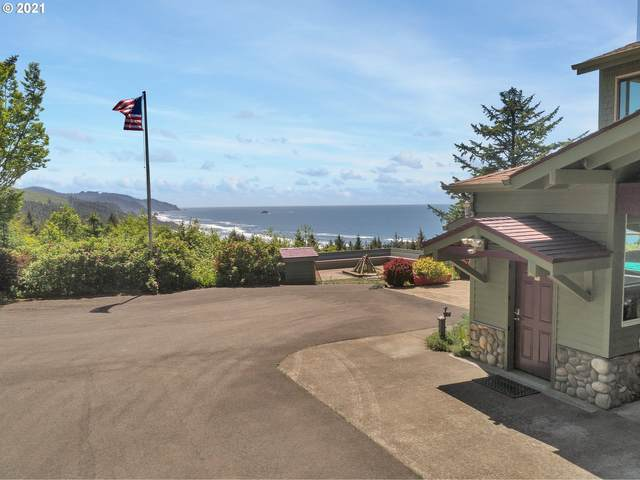 32307 Ruby Ln, Cannon Beach, OR 97110 (MLS #21642257) :: RE/MAX Integrity