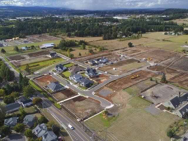 6744 SW Primrose Ct, Wilsonville, OR 97070 (MLS #21642464) :: Fox Real Estate Group