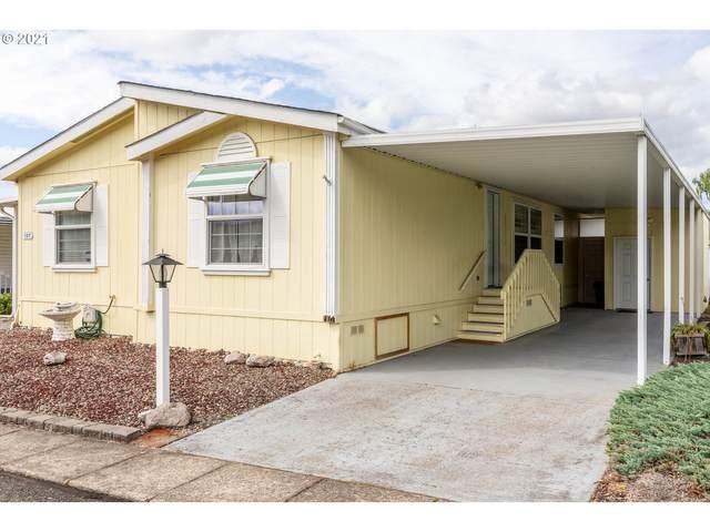 107 W Riverridge Ave, Roseburg, OR 97471 (MLS #21642696) :: Real Tour Property Group