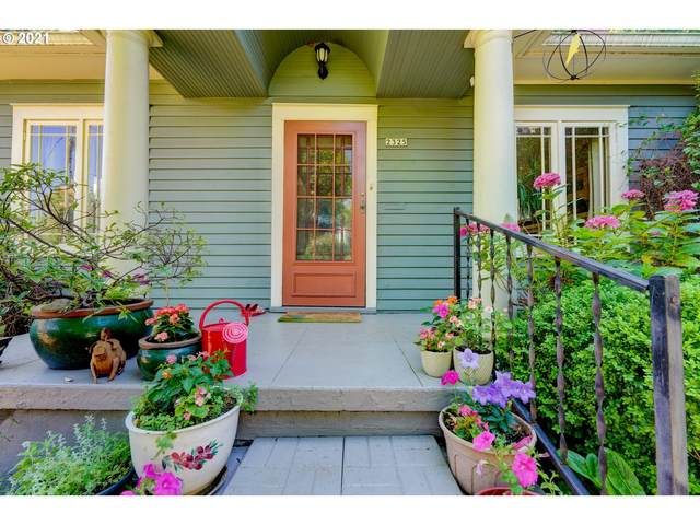 2325 SE 20TH Ave, Portland, OR 97214 (MLS #21642781) :: Coho Realty