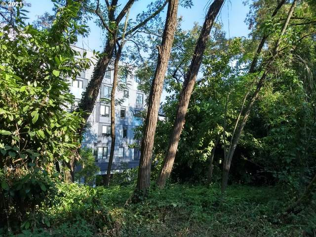 9 N Michigan Ave #9, Portland, OR 97227 (MLS #21642858) :: Real Estate by Wesley