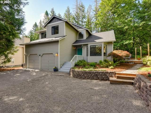 3850 Kenthorpe Way, West Linn, OR 97068 (MLS #21643001) :: Premiere Property Group LLC