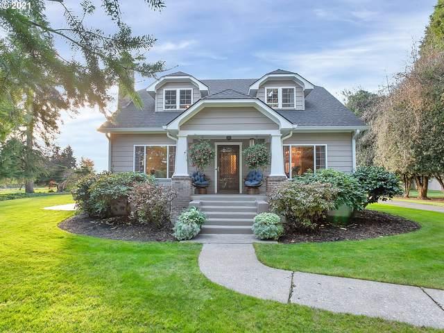 11635 SE Revenue Rd, Boring, OR 97009 (MLS #21643040) :: Fox Real Estate Group