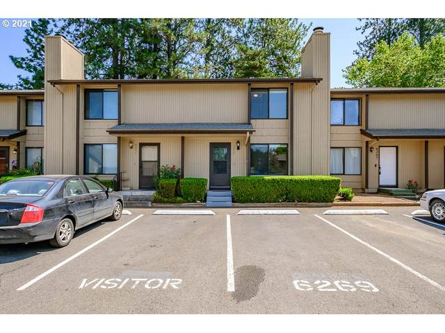 6269 Fairway Ave, Salem, OR 97306 (MLS #21643271) :: Next Home Realty Connection