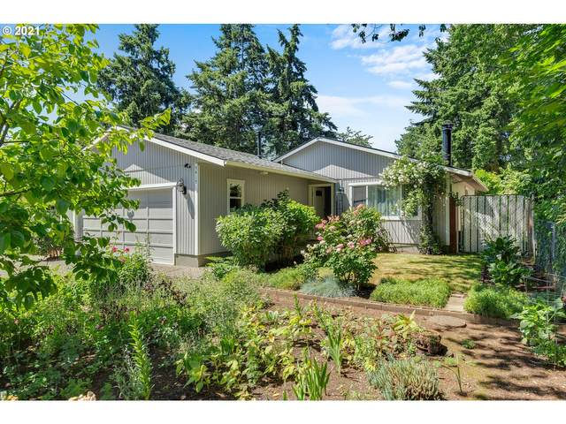 5415 SE 91ST Ave, Portland, OR 97266 (MLS #21643310) :: Real Tour Property Group