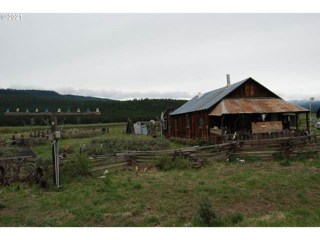 36836 Whitney Rd, Sumpter, OR 97877 (MLS #21643393) :: Tim Shannon Realty, Inc.