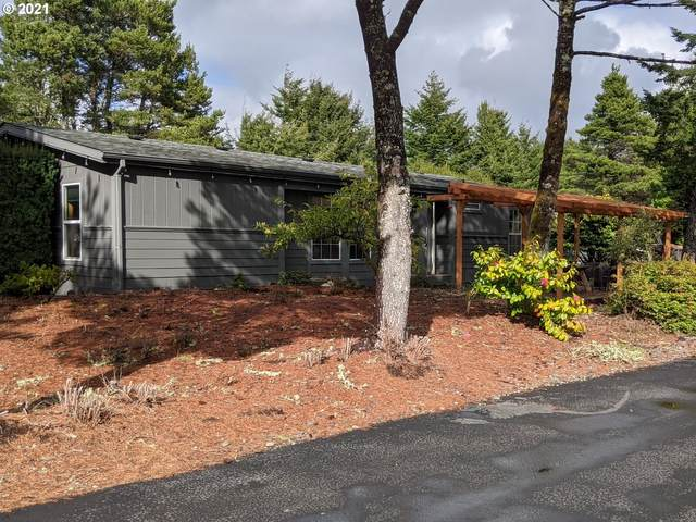 1600 Rhododendron Dr #82, Florence, OR 97439 (MLS #21643394) :: The Pacific Group