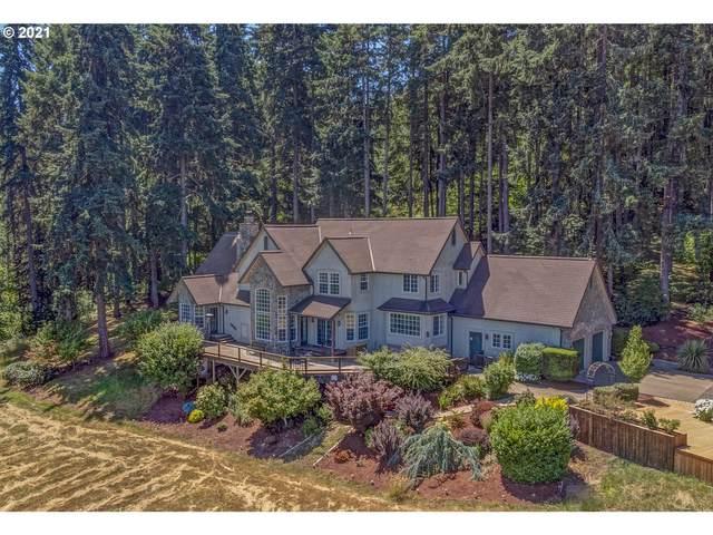 85517 Pine Grove Rd, Eugene, OR 97405 (MLS #21643658) :: Beach Loop Realty