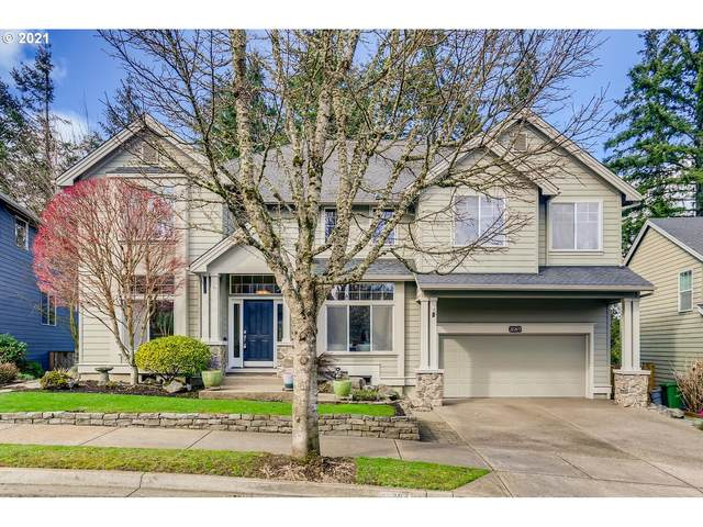 22267 SW 111TH Ave, Tualatin, OR 97062 (MLS #21643811) :: Beach Loop Realty