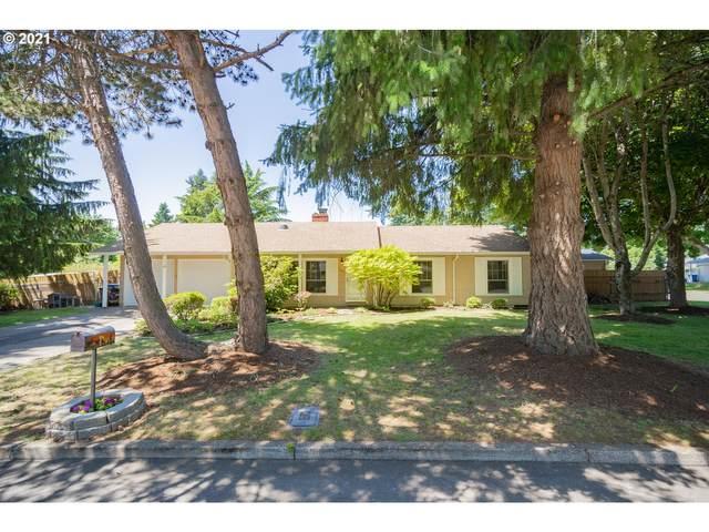 1106 Manzanita Way, Vancouver, WA 98661 (MLS #21643818) :: Townsend Jarvis Group Real Estate