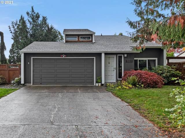 1072 NW Darnielle St, Hillsboro, OR 97124 (MLS #21643869) :: Holdhusen Real Estate Group