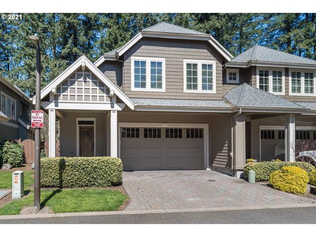 4527 Trillium Woods, Lake Oswego, OR 97035 (MLS #21643906) :: Stellar Realty Northwest