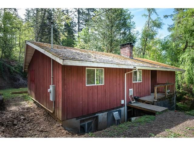 22514 S Redland Rd, Estacada, OR 97023 (MLS #21644208) :: Townsend Jarvis Group Real Estate