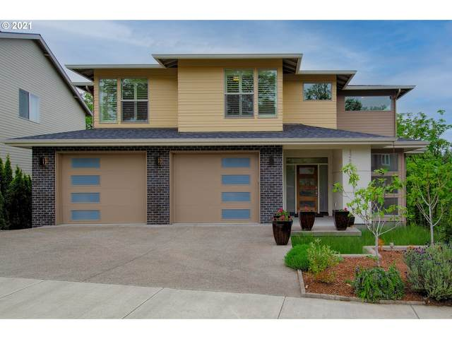 1269 SW Ophelia St, Portland, OR 97219 (MLS #21644404) :: Premiere Property Group LLC