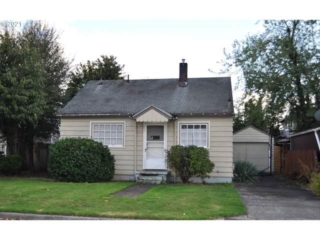 7618 SE Steele St, Portland, OR 97206 (MLS #21644419) :: Oregon Farm & Home Brokers