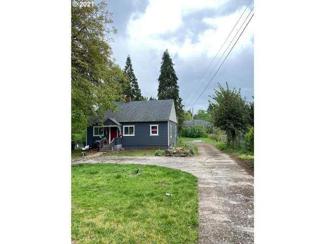 4215 E 18TH St, Vancouver, WA 98661 (MLS #21644452) :: Holdhusen Real Estate Group