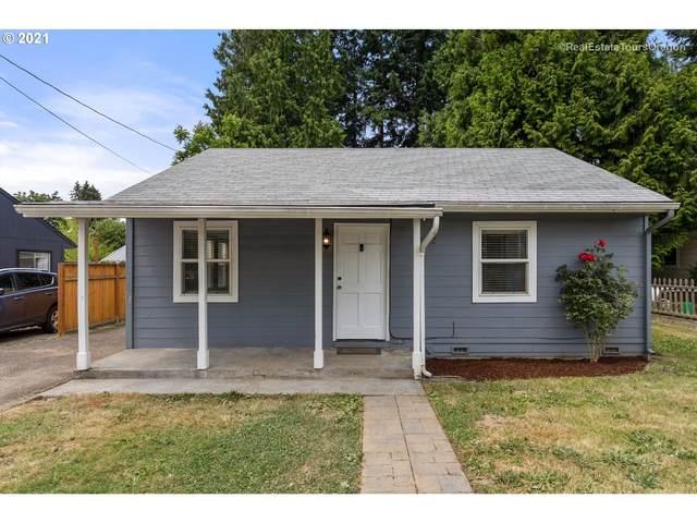 2912 Unander Ave, Vancouver, WA 98660 (MLS #21644517) :: Coho Realty