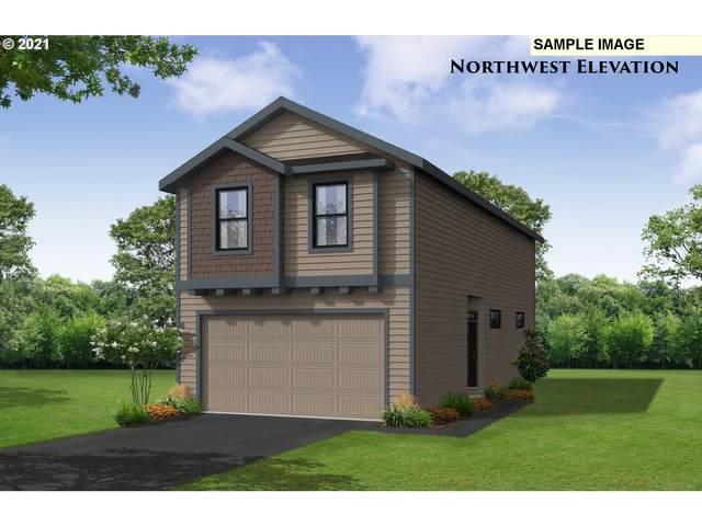 1203 N Fairhope Pl, Ridgefield, WA 98642 (MLS #21644683) :: Tim Shannon Realty, Inc.