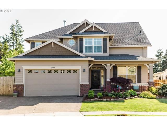 12722 Swallowtail Pl, Oregon City, OR 97045 (MLS #21644772) :: Premiere Property Group LLC