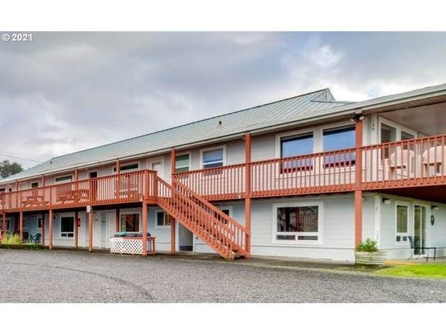 621 S Pacific St, Box-485 #2, Rockaway Beach, OR 97136 (MLS #21644847) :: Stellar Realty Northwest
