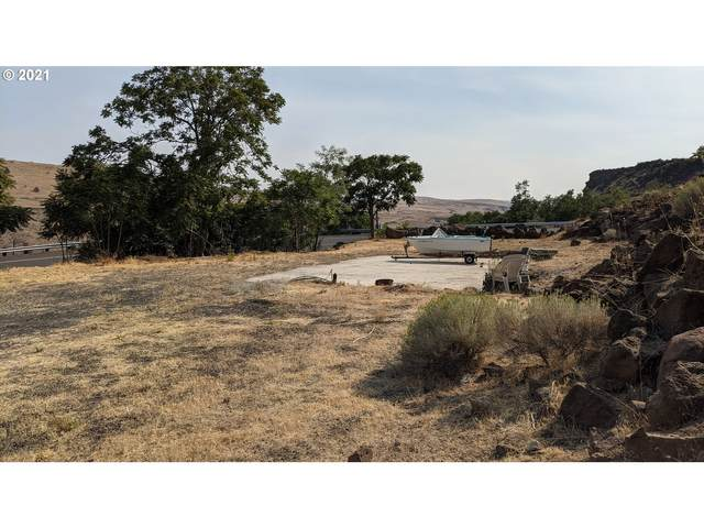 401 Burnham Ave, Maupin, OR 97037 (MLS #21645211) :: Premiere Property Group LLC