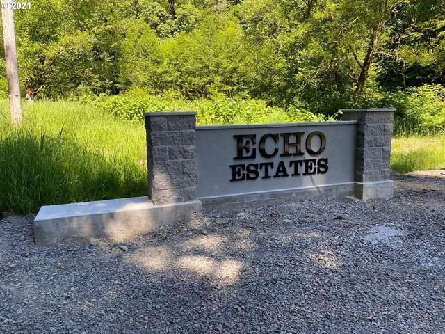 808 Clark Creek Rd I, Longview, WA 98632 (MLS #21645284) :: Song Real Estate