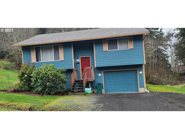 339 Neptune St, Rockaway Beach, OR 97136 (MLS #21645422) :: Brantley Christianson Real Estate