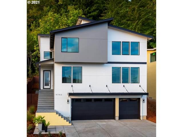 9702 N Alder St, Camas, WA 98607 (MLS #21645604) :: Song Real Estate