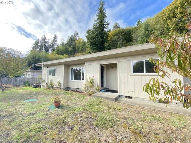 6399 Hwy 126, Florence, OR 97439 (MLS #21645670) :: Premiere Property Group LLC