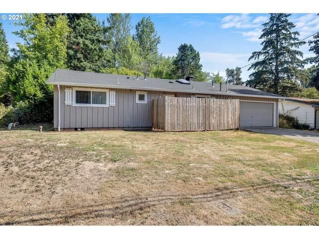 9225 SW Oak St, Tigard, OR 97223 (MLS #21645763) :: Premiere Property Group LLC