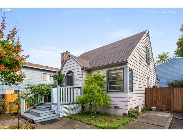 6240 SW Lombard Ave, Beaverton, OR 97008 (MLS #21645914) :: Holdhusen Real Estate Group