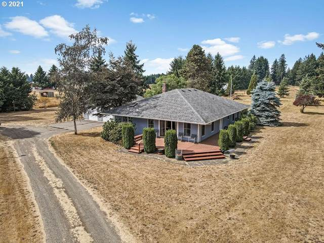 7303 Ckreekside Ln SW, Rochester, WA 98579 (MLS #21646197) :: Townsend Jarvis Group Real Estate