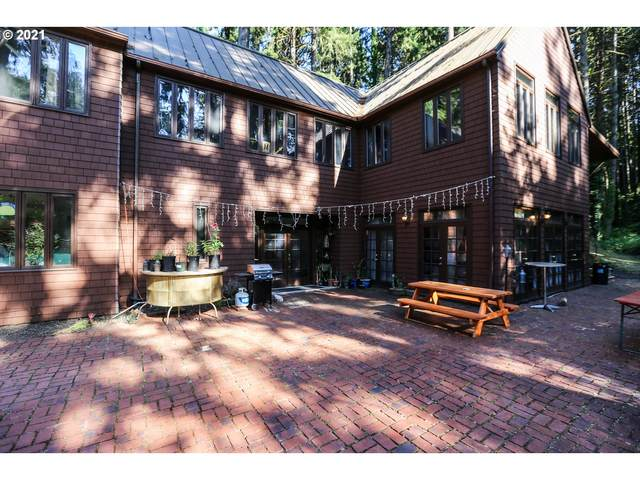 1910 Kimberly Dr, Eugene, OR 97405 (MLS #21646498) :: Change Realty