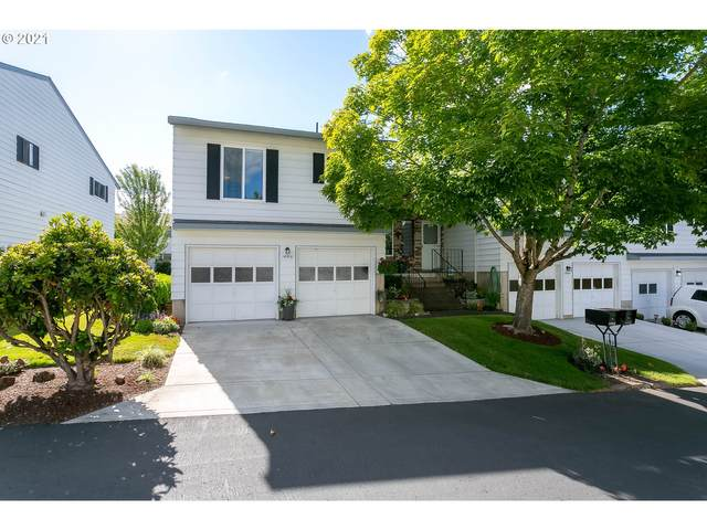 14916 NE Rose Pkwy #72-B, Portland, OR 97230 (MLS #21646505) :: Beach Loop Realty