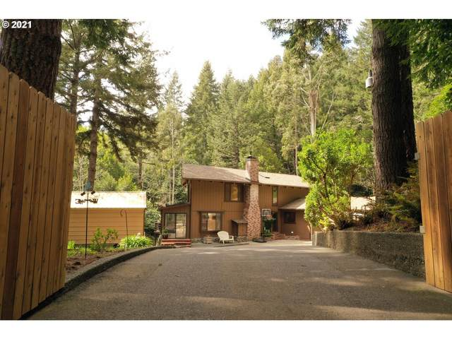 15522 Winriver Dr, Brookings, OR 97415 (MLS #21646620) :: Premiere Property Group LLC