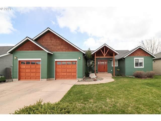 2408 E O Ave, La Grande, OR 97850 (MLS #21646702) :: TK Real Estate Group