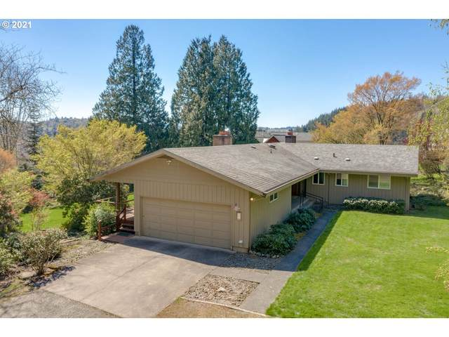 175 NW Bryn Mawr Ln, Gresham, OR 97030 (MLS #21646733) :: Next Home Realty Connection