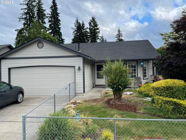 13003 NE 46TH St, Vancouver, WA 98682 (MLS #21646921) :: Keller Williams Portland Central