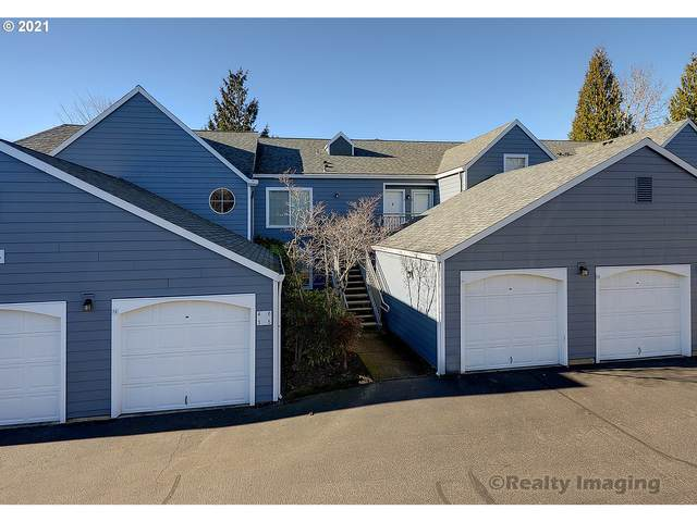 17596 NW Springville Rd E5, Portland, OR 97229 (MLS #21647053) :: Next Home Realty Connection