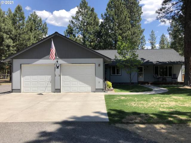 1726 Saddle Horn Ct, La Pine, OR 97739 (MLS #21647086) :: Tim Shannon Realty, Inc.