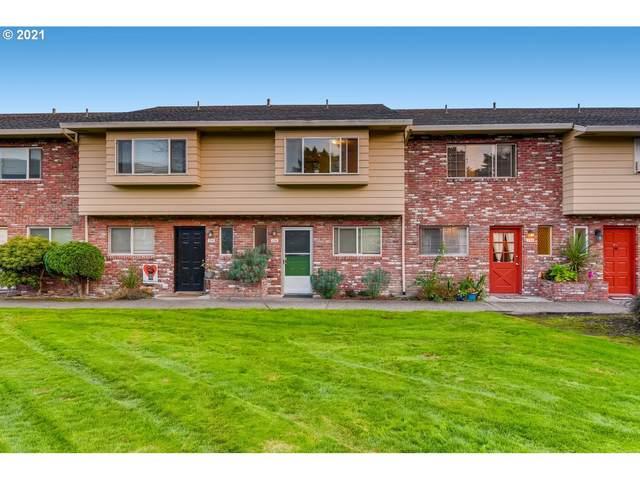 1706 NE Hogan Dr, Gresham, OR 97030 (MLS #21647096) :: Holdhusen Real Estate Group